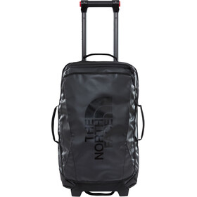 The North Face Rolling Thunder 22 Trolley 40l, negro